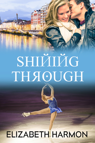 cover of Shining Through by Elizabeth Harmon